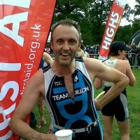 Ian Gilham talks about his PB & Dambuster Experience!