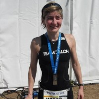 TDC win medals at the European Triathlon Champs!