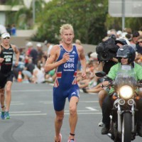 TDC boys tackled a tough race at Mooloolaba this weekend!