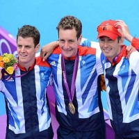 Stu Hayes – My Olympic Experience – Part of GB History!